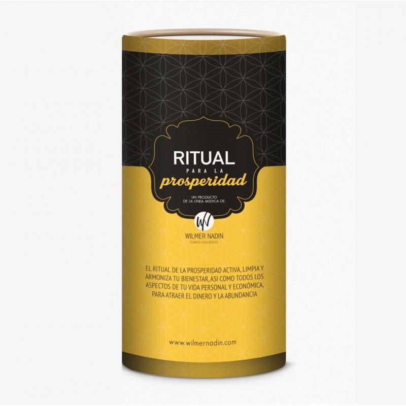 Ritual para la Prosperidad
